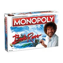 Product Image for Bob Ross Monopoly