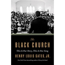 The Black Church: This is Our Story, This is Our Song Signed Book (Hardcover)