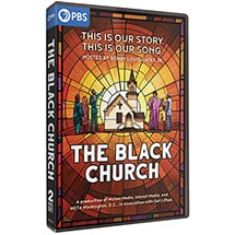 The Black Church: This Is Our Story, This Is Our Song DVD