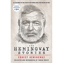 The Hemingway Stories Companion Book (Paperback)