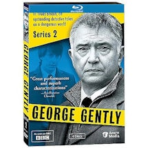 Alternate Image 2 for George Gently: Series 2 DVD & Blu-ray