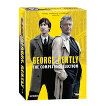Product Image for George Gently: The Complete Collection DVD & Blu-ray