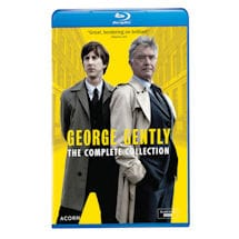 Alternate Image 2 for George Gently: The Complete Collection DVD & Blu-ray