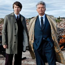 Alternate Image 4 for George Gently: The Complete Collection DVD & Blu-ray