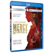 Product Image for Mercy Street  DVD & Blu-ray