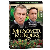 Product Image for Midsomer Murders: Series 13 DVD