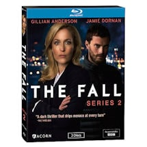 Alternate Image 2 for The Fall: Series 2 DVD & Blu-ray