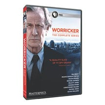 Product Image for Worricker: The Complete Series  DVD & Blu-ray