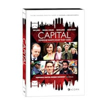 Product Image for Capital DVD