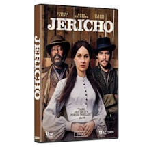 Product Image for Jericho DVD
