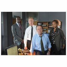 Alternate Image 1 for Inspector Lewis: The Complete Series DVD