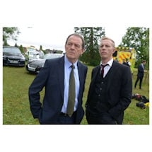 Alternate Image 3 for Inspector Lewis: The Complete Series DVD