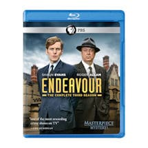 Alternate Image 2 for Endeavour: Series 3 DVD & Blu-ray