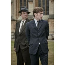 Alternate Image 3 for Endeavour: Series 3 DVD & Blu-ray