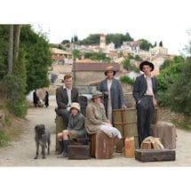 Alternate Image 3 for The Durrells in Corfu: The Complete First Season DVD & Blu-ray