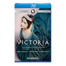 Alternate Image 1 for Masterpiece: Victoria (UK Length Edition) Season 1 - DVD & Blu-ray