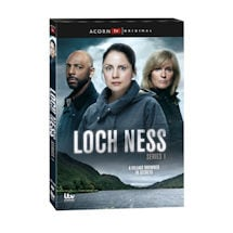 Product Image for Loch Ness, Series 1 DVD & Blu-ray