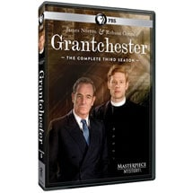 Product Image for Grantchester Season 3 DVD & Blu-ray