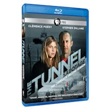 Alternate Image 1 for The Tunnel: Season 2 (UK Edition) DVD & Blu-ray