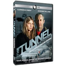 Product Image for The Tunnel: Season 2 (UK Edition) DVD & Blu-ray