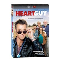 Product Image for The Heart Guy Series 1 DVD