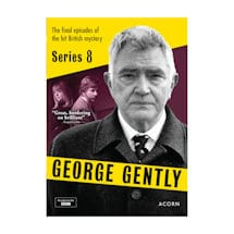 Alternate Image 3 for George Gently: Series 8 DVD & Blu-ray