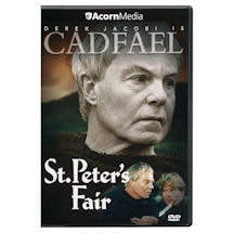 Product Image for Cadfael: St. Peter's Fair DVD