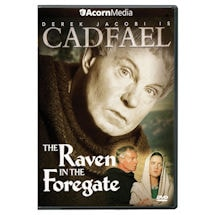 Product Image for Cadfael: The Raven In The Foregate DVD