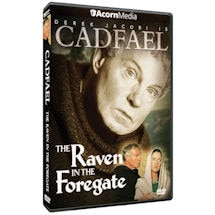 Alternate Image 1 for Cadfael: The Raven In The Foregate DVD