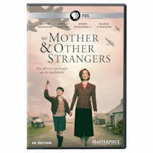Alternate Image 1 for My Mother and Other Strangers DVD