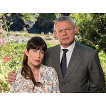 Alternate Image 2 for Doc Martin: Series 8 DVD & Blu-ray
