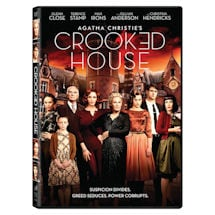 Product Image for Agatha Christie's Crooked House (2017) - DVD & Blu-ray