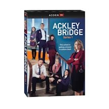 Product Image for Ackley Bridge, Series 1 DVD