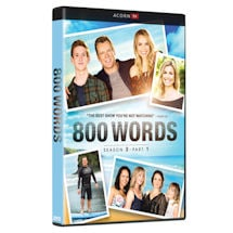 Product Image for <br>800 Words: Season 3, Part 1 DVD