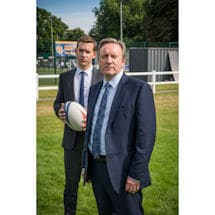 Alternate Image 2 for Midsomer Murders, Series 20 DVD & Blu-ray