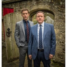 Alternate Image 1 for Midsomer Murders, Series 20 DVD & Blu-ray