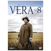 Alternate Image 2 for Vera: Set 8 DVD