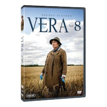 Product Image for Vera: Set 8 DVD