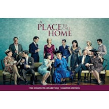 Alternate Image 1 for A Place to Call Home: The Complete Collection DVD