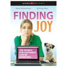 Product Image for Finding Joy DVD