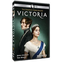 Product Image for Victoria Season 3 DVD & Blu-ray