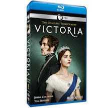 Alternate Image 2 for Victoria Season 3 DVD & Blu-ray