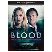 Product Image for Blood DVD & Blu-ray