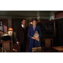 Alternate Image 3 for Murdoch Mysteries Season 12 DVD & Blu-ray