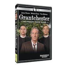 Product Image for Grantchester Season 4 DVD & Blu-ray