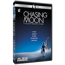 Product Image for Chasing the Moon DVD & Blu-ray
