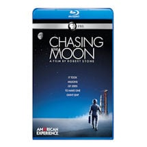 Alternate Image 1 for Chasing the Moon DVD & Blu-ray