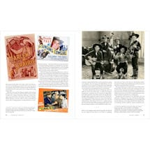 Alternate Image 1 for Country Music: An Illustrated History Hardcover Book