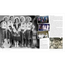 Alternate Image 3 for Country Music: An Illustrated History Hardcover Book