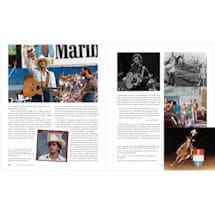 Alternate Image 4 for Country Music: An Illustrated History Hardcover Book